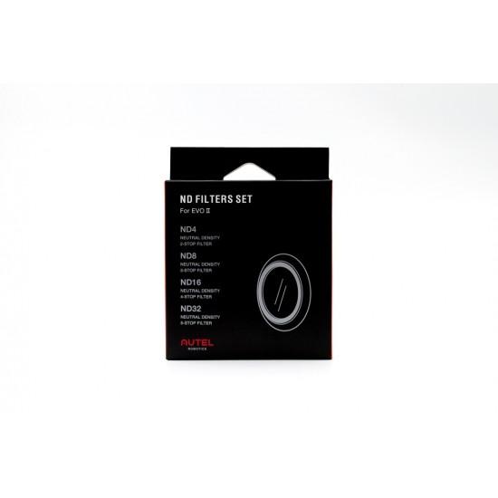 Autel EVO II 8k ND Filter Kit