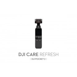 DJI Care Refresh 1-Year Plan (DJI Pocket 2)