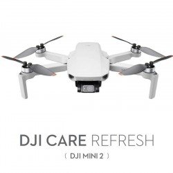 DJI Care - DJI Mini 2 - 1 Year Plan