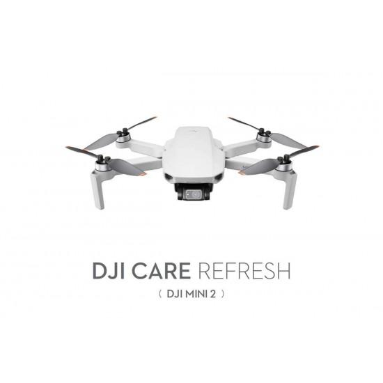 DJI Care - DJI Mini 2 - 1 Year Plan