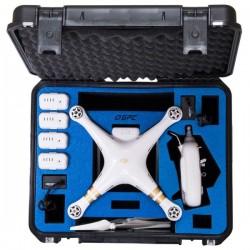 Go Professional - DJI Phantom 3 Compact Case - GPC-DJI-P3-SC