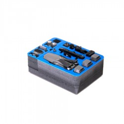 GPC DJI Mavic 2 Enterprise w/Smart Controller Replacement Foam Set