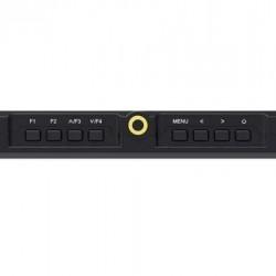 MCW Cinema F6 5.7'' 4K HDMI On-camera Monitor With Tilt Arm
