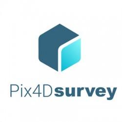 Pix4Dsurvey - Monthly Rental License