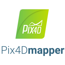 Pix4Dmapper - Monthly rental license