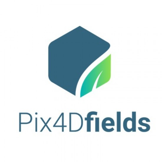 Pix4DFields - Yearly Rental License