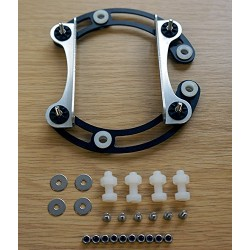 Aeroxcraft Vibration Isolator Kit