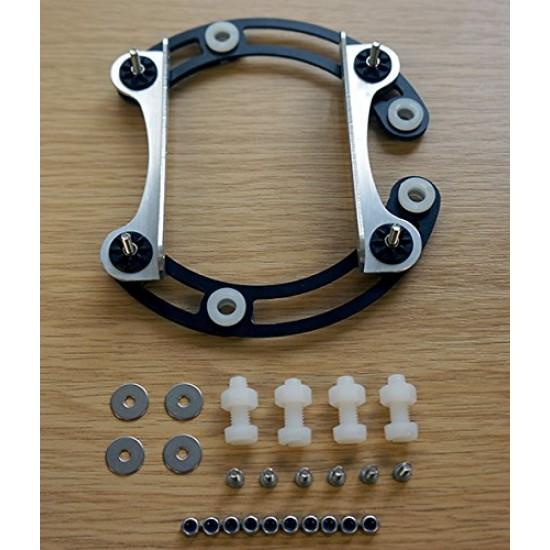 Aeroxcraft Vibration Isolator Kit
