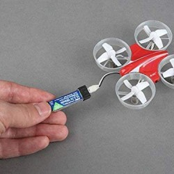 Blade® Inductrix™ Ultra Micro Drone Bind-and-Fly - BLH8780