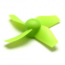 Eachine E010 RC Propeller For Blade Inductrix (Green)