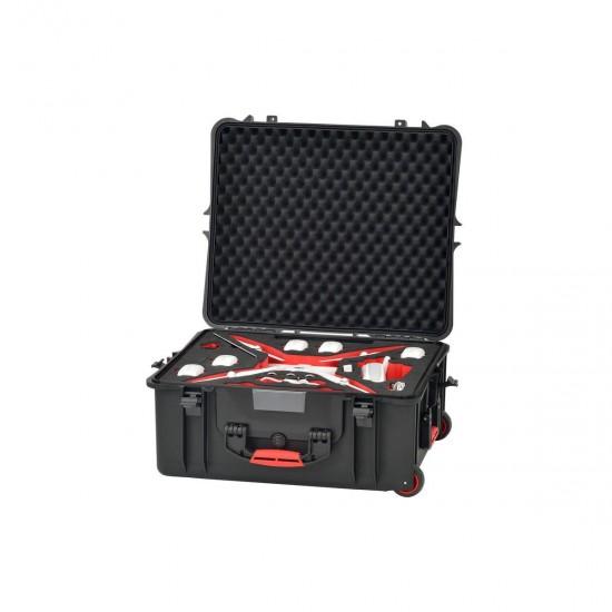 HPRC - Wheeled Hard Case for DJI Phantom 3 - 2700WPHA3