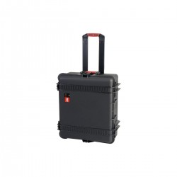HPRC - Wheeled Hard Case for DJI Phantom 3 - 2700WPHA3