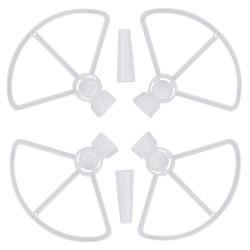 DJI Spark Quick Release Prop Guard (White)