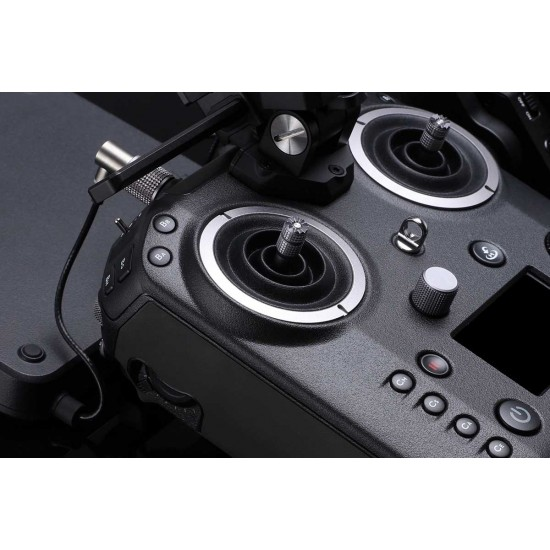 DJI Cendence Control Stick Cover – Part 3