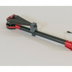 DJI S900 Complete Arm (CW-Red) - Part 29