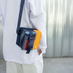DJI Mini Bag - Blue & Yellow