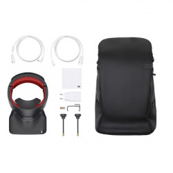 DJI Goggles - Racing Edition and Carry More Backpack Combo