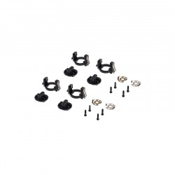 DJI Inspire 2 - 1550T Quick Release Prop Mounting Plates - Part 10