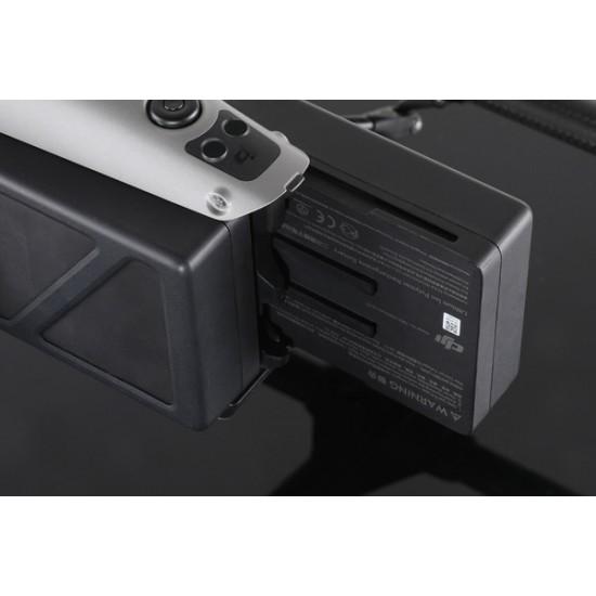 DJI Inspire 2 - TB50 Intelligent Flight Battery - Part 5