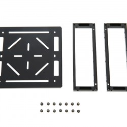 DJI Matrice 100 - Expansion Bay Kit - Part 4