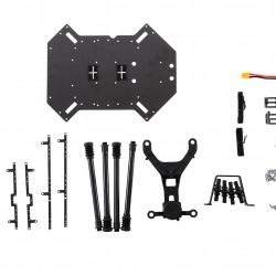 DJI Matrice 100 - Zenmuse X5 Series Gimbal Installation Kit - Part 31