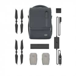 DJI Mavic 2 - Fly More Kit - Part 1
