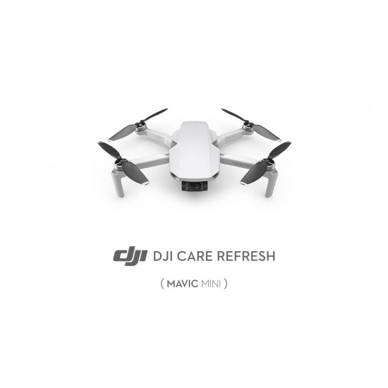 DJI Care Refresh - Mavic Mini