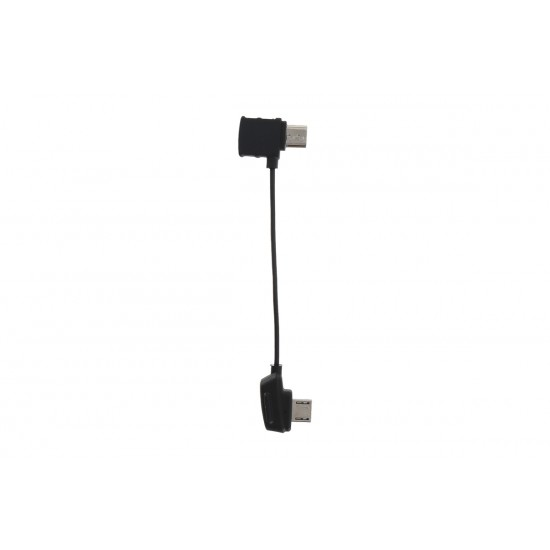 DJI Mavic - RC Cable (Reverse Micro USB connector) - Part 4