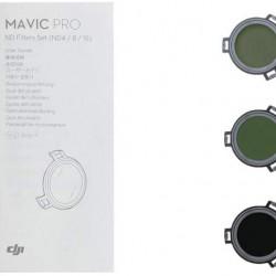 DJI Mavic ND Filters Set (ND4/8/16)