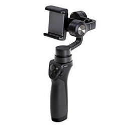 DJI Osmo Mobile - Stabilized Handheld Gimbal for Smartphones (Factory Refurbished)