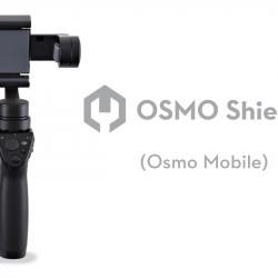 DJI Osmo Shield Protection Plan (Osmo Mobile)