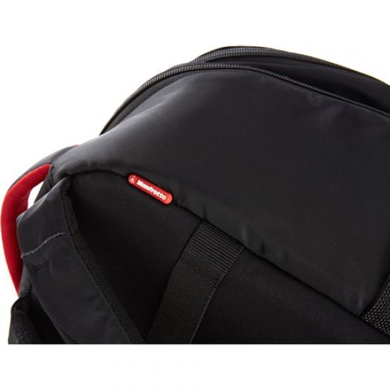 DJI Osmo - Manfrotto - Gear Backpack Medium