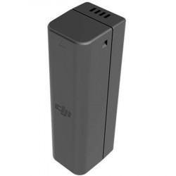 DJI Osmo - Intelligent Battery - Part 7