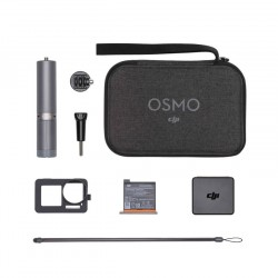 DJI Osmo Action Travel Kit