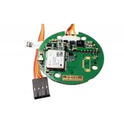DJI Phantom 2 - GPS Module - Part 1
