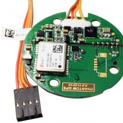 DJI Phantom 2 - GPS Module - Part 1