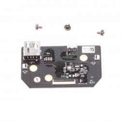 Phantom 4 Pro - Remote Controller Back Interface Board - Part 24