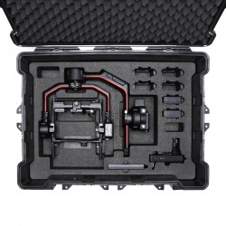 DJI Ronin 2 Water Tight Protective Case - Part 30