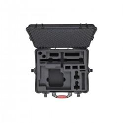 HPRC - Wheeled Hard Case with Foam for DJI Ronin-M - 2700WROM