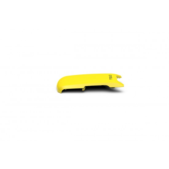 RYZE Tello Snap-on Top Cover (Yellow) - Part 4