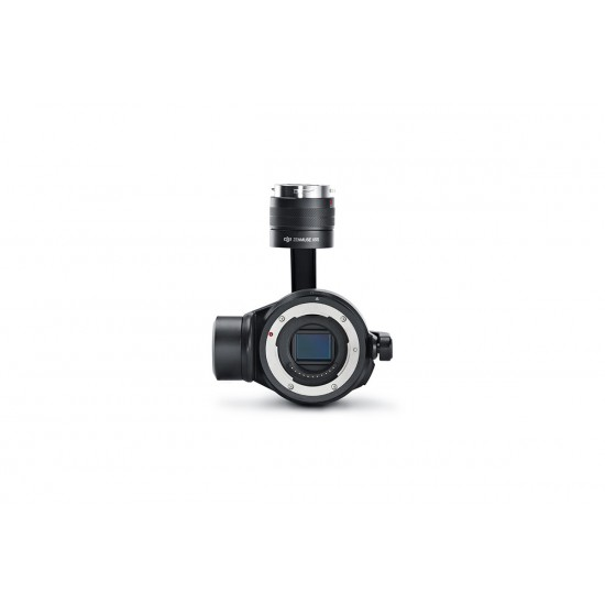 DJI Zenmuse X5 - Camera (Lens Excluded) - Part 1 - Refurbished