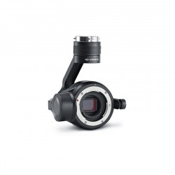 DJI Zenmuse X5 - Camera and Gimbal (Lens Excluded) - Part 1