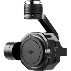 DJI Zenmuse X7 Stabilized Camera/Gimbal
