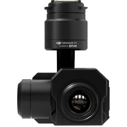 DJI Zenmuse XT 336x256 30Hz Radiometric Thermal Camera (9,13, or 19mm lens)