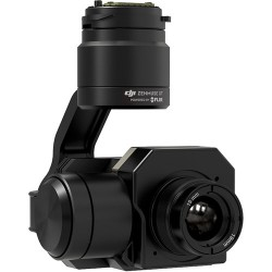 DJI Zenmuse XT 336x256 30Hz Radiometric Thermal Camera (9,13, or 19mm lens)