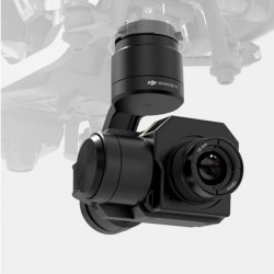 DJI Zenmuse XT 336x256 30Hz Thermal Camera (9,13, or 19mm lens)