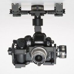 DJI Zenmuse Z15 Gimbal for Panasonic GH4