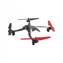 Dromida Ominus UAV Quadcopter RTF Red/White
