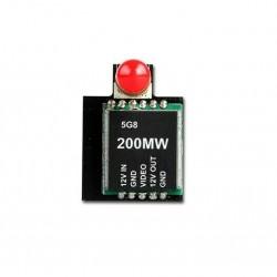 EMAX - 20-200MW FPV Transmitter - EMAX-MR-1566