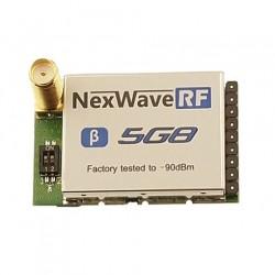 Fat Shark Nexwave 5G8RX Receiver Module(Beta Bands)
